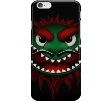 Chinese guardian lion /Marek/ iPhone Case/Skin