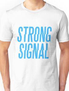 Strong Signal 2 T-Shirt