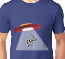 UFOcow Unisex T-Shirt