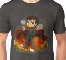 I'm THE Doctor, and you are? Unisex T-Shirt