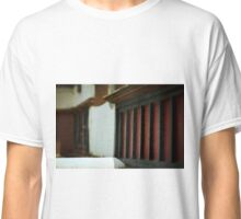 Splendid China (kung fu)  Classic T-Shirt
