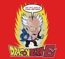 DragonBern-E Baby Tee