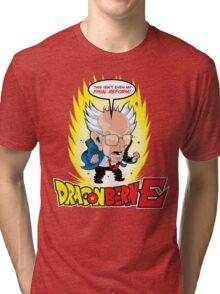DragonBern-E Tri-blend T-Shirt
