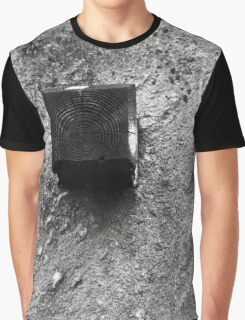 Cubed Graphic T-Shirt