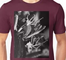 the aroma of honeysuckle ! 2    (n&b)(h) by Olao-Olavia / Okaio Créations fz 1000 Unisex T-Shirt
