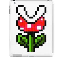 8-Bit Piranha Plant iPad Case/Skin