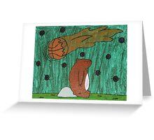 Bearly Dreams Greeting Card