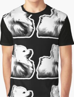 Proud Dog Graphic T-Shirt