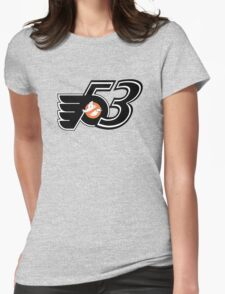 Gostisbehere Busters Womens Fitted T-Shirt
