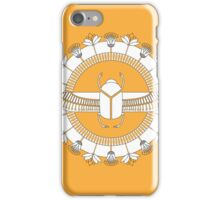 Walk Like an Egyptian iPhone Case/Skin