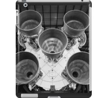 Saturn V Power iPad Case/Skin