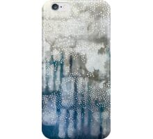Abstraction I D iPhone Case/Skin