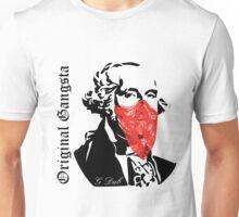 G Dub - Original Gangsta Unisex T-Shirt
