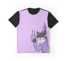 Kittymatsu Graphic T-Shirt