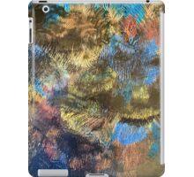 Abstraction II iPad Case/Skin
