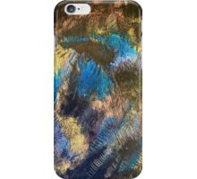 Abstraction III iPhone Case/Skin