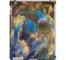 Abstraction III iPad Case/Skin