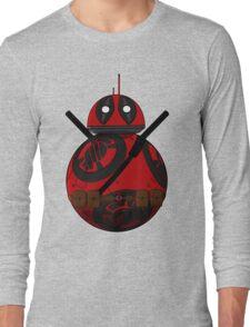 DP-8 Long Sleeve T-Shirt