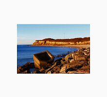 Morning At The End Of Island | Montauk Point, New York  Classic T-Shirt