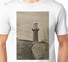 Montague Island Lighthouse - NSW - Australia Unisex T-Shirt