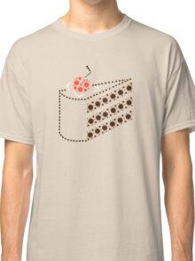 Cake (honest!) Classic T-Shirt