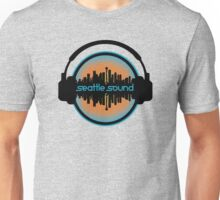 Seattle Sound Wave 2.0 Unisex T-Shirt