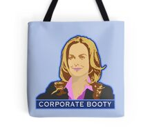 Corporate Booty Tote Bag