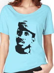 Thomas Sankara Women's Relaxed Fit T-Shirt
