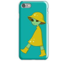 star wanderer iPhone Case/Skin
