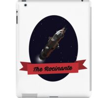 The Rocinante iPad Case/Skin