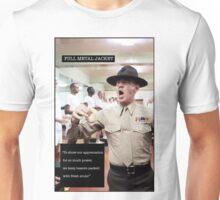 Full Metal Jacket 2 Unisex T-Shirt