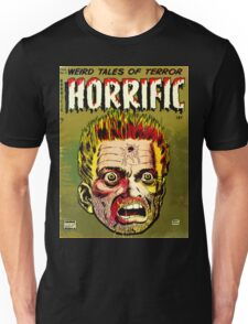 Horrific Comic T-Shirt