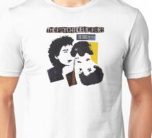 Psychedelic furs Unisex T-Shirt
