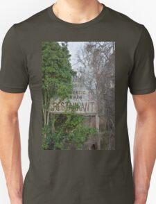 Bavarian Garden Unisex T-Shirt