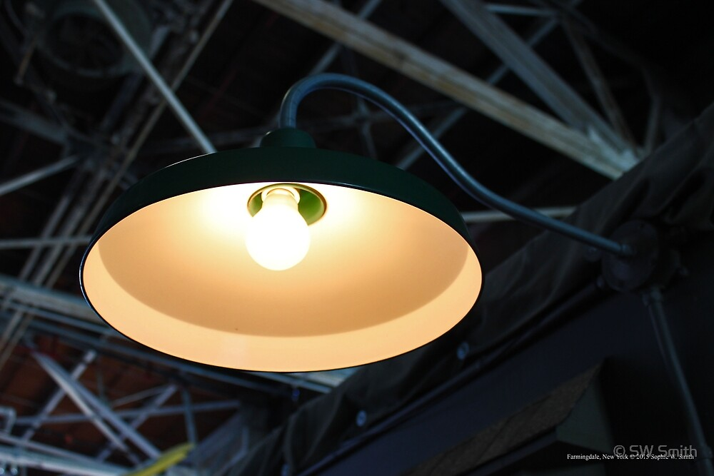 Vintage Light - American Airpower Museum | Farmingdale, New York by © Sophie W. Smith