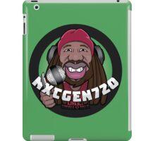 Nxtgen720 Caricature iPad Case/Skin
