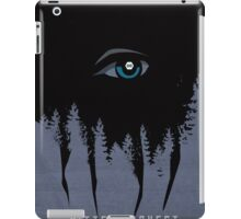 Bitter Harvest iPad Case/Skin