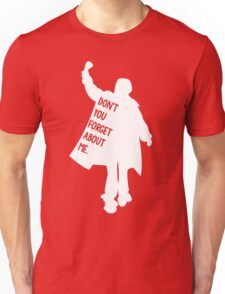 Don't You Forget About Me - Breakfast Club T-Shirt