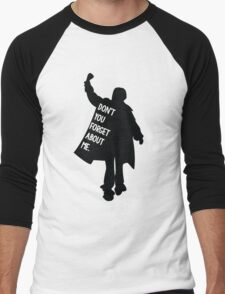 Breakfast Club - Don't you forget about me Men's Baseball ¾ T-Shirt