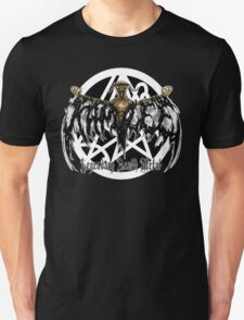 KAM LEE - Legendary Death Metal Necro-star Unisex T-Shirt