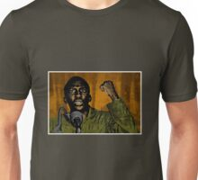 Thomas Sankara-4 Unisex T-Shirt