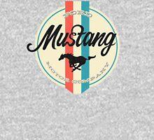 Mustang retro T-Shirt