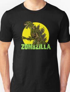 Night of the Living Kaiju Corpses! Unisex T-Shirt