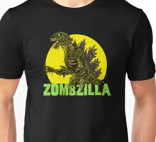 Night of the Living Kaiju Corpses! Unisex T-Shirt