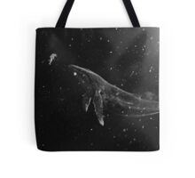 EXO Sing For You Whale Kpop Tote Bag