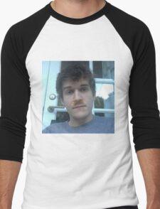 bo burnham Men's Baseball ¾ T-Shirt