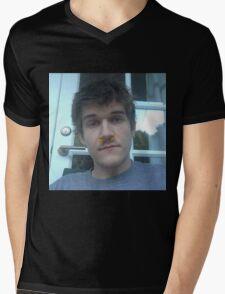 bo burnham Mens V-Neck T-Shirt