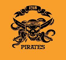 Killer Pirate Funny Men's Tshirt Unisex T-Shirt
