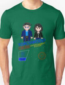 NINTENDO: NES Torchwood  Unisex T-Shirt