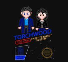 NINTENDO: NES Torchwood  T-Shirt